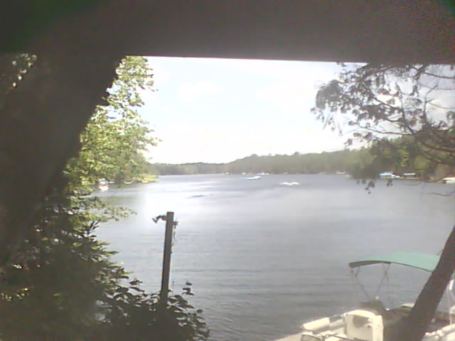 Wheeler Lake Webcam